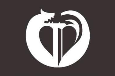 d-hearts top