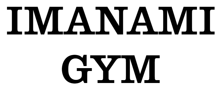 imanamigym top