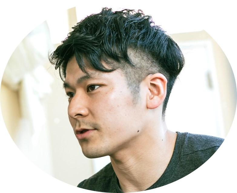 GLORY PERSONAL GYM青山剛トレーナー