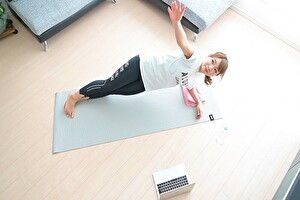 Dr.トレーニング オンライントレーニング1
