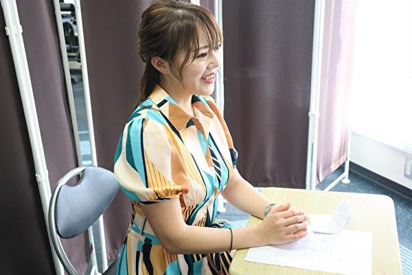 ASPI池袋店 インタビュー