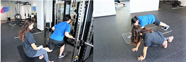 BEYOND湘南藤沢店 体験トレーニング