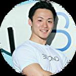 BEYOND湘南藤沢店 河西トレーナー