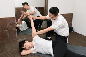 MY-GYM パーソナルトレーニング