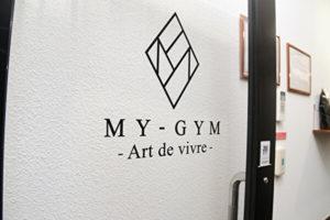 MY-GYM 熊本水前寺店