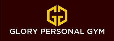 GLORY PERSONAL GYMロゴ