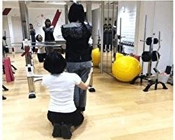 リボーンマイセルフ トレーニング2