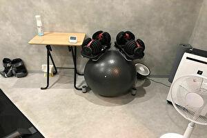 ラスタイル トレーニング器具